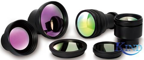 图像:丰富的镜头种类,可根据目的选择最合适的镜头