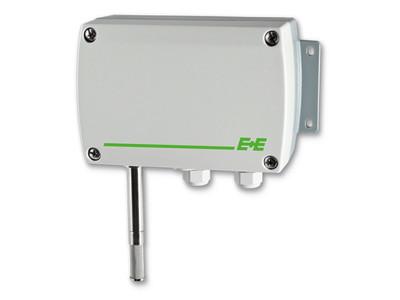 EE310 湿度/温度墙面安装型变送器