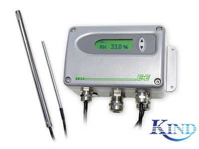 EE33-J湿度变送器