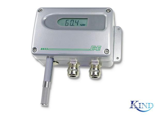 EE23温湿度变送器墙面型