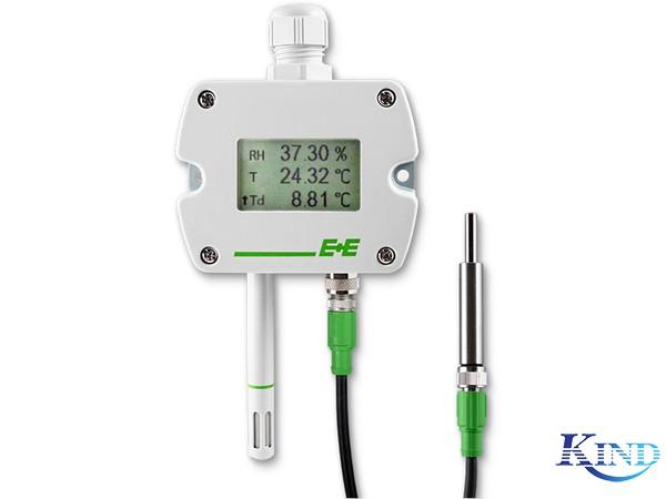 EE211系列分体探头型高湿变送器