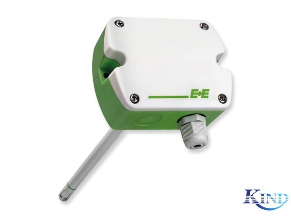 EE160管道型温湿度变送器