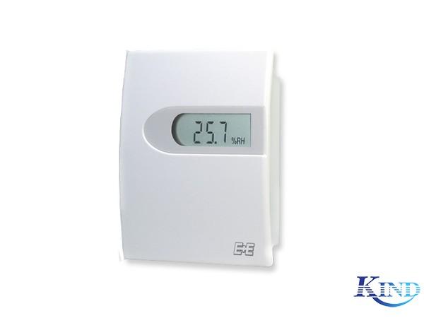 EE10 带显示温湿度变送器,欧洲标准