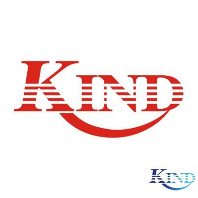 KIND 商标的设计思路与寓意