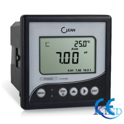 CLEAN PH3000 pH/ORP控制器