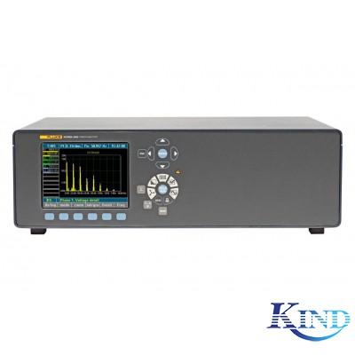 Fluke NORMA 5000 高精度功率分析仪
