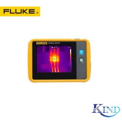 Fluke PTi120 福禄克便携式口袋红外热像仪