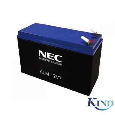 NEC工业磷酸铁锂离子充电电池ALM系列