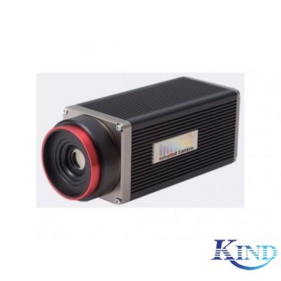 红外热像仪电力设备检测-演示视频