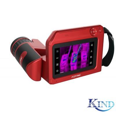FOTRIC 360系列 365 366 367 368 368T 设备维护红外热像仪