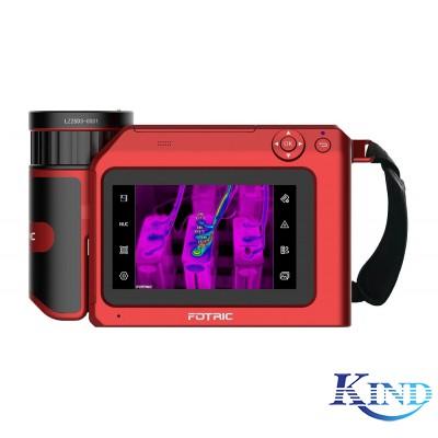 FOTRIC 368c 专家级诊断型热像仪