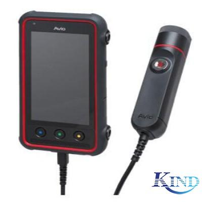 NEC AVIO F50系列 新型分体式红外热像仪