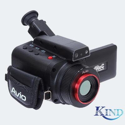 NECAVIO R300SR 系列紅外熱像儀
