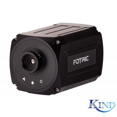 FOTRIC 800系列 826 816 812 在线式防火报警红外热像仪
