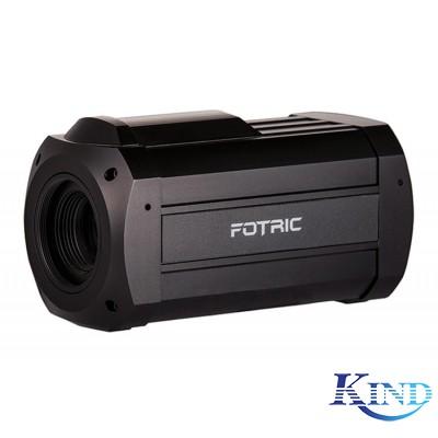 FOTRIC 600系列  626 616 612 在线式红外热像仪