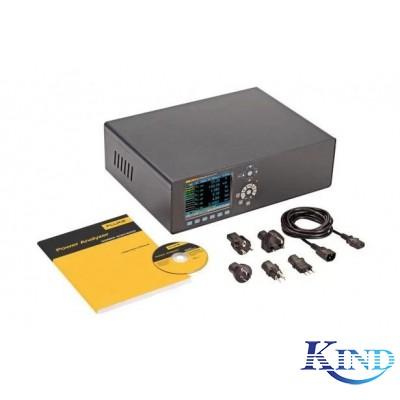 FLUKE NORMA 高精度功率分析仪