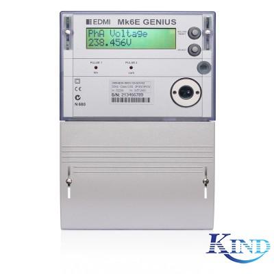 EDMI MK6E MK6 電能表
