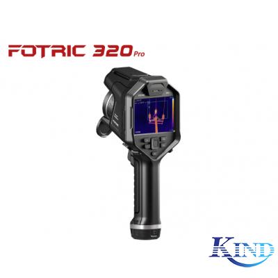 FOTRIC 320Pro 系列专业手持热像仪 飞础科  326Pro 325Pro  324Pro  323Pro  322Pro