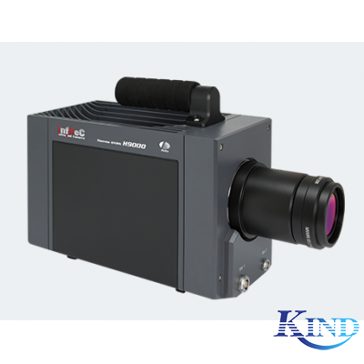 NEC AVIO InfReC H9000  (Thermo HAWK)