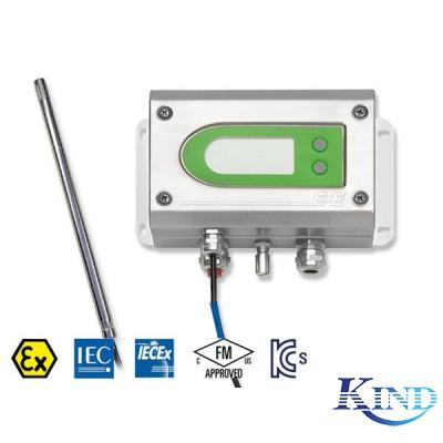 E+E EE300Ex 本安型温湿度变送器