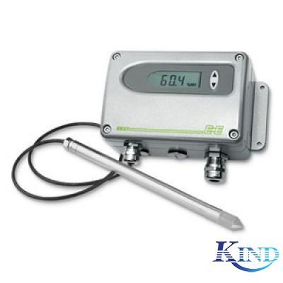 E+E EE23 基础型工业用温湿度变送器