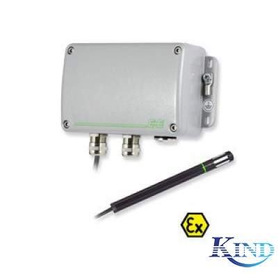 E+E  EE100Ex 本安型温湿度变送器