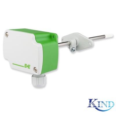E+E EE150 紧凑型暖通空调用温湿度变送器