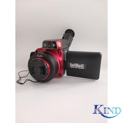 NEC AVIO 红外热像仪在压铸行业的型号推荐