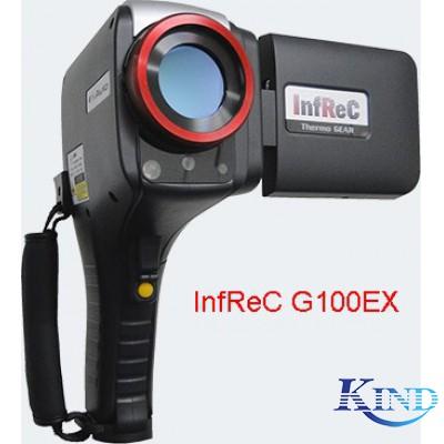 NEC AVIO G120EX/G100EX 系列红外热像仪