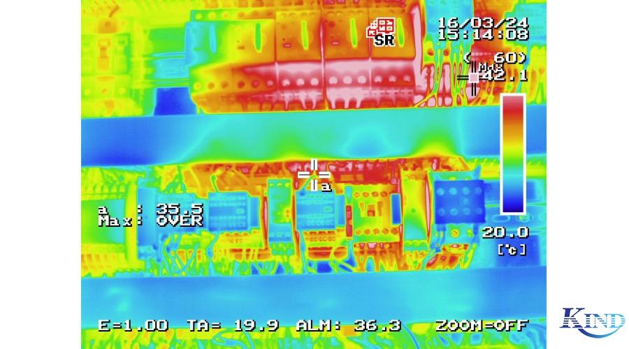 NEC AVIO 红外热像仪的使用说明-视频